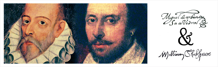 MUSIC IN TIMES OF CERVANTES AND SHAKESPEARE - FOURTH CENTENARY